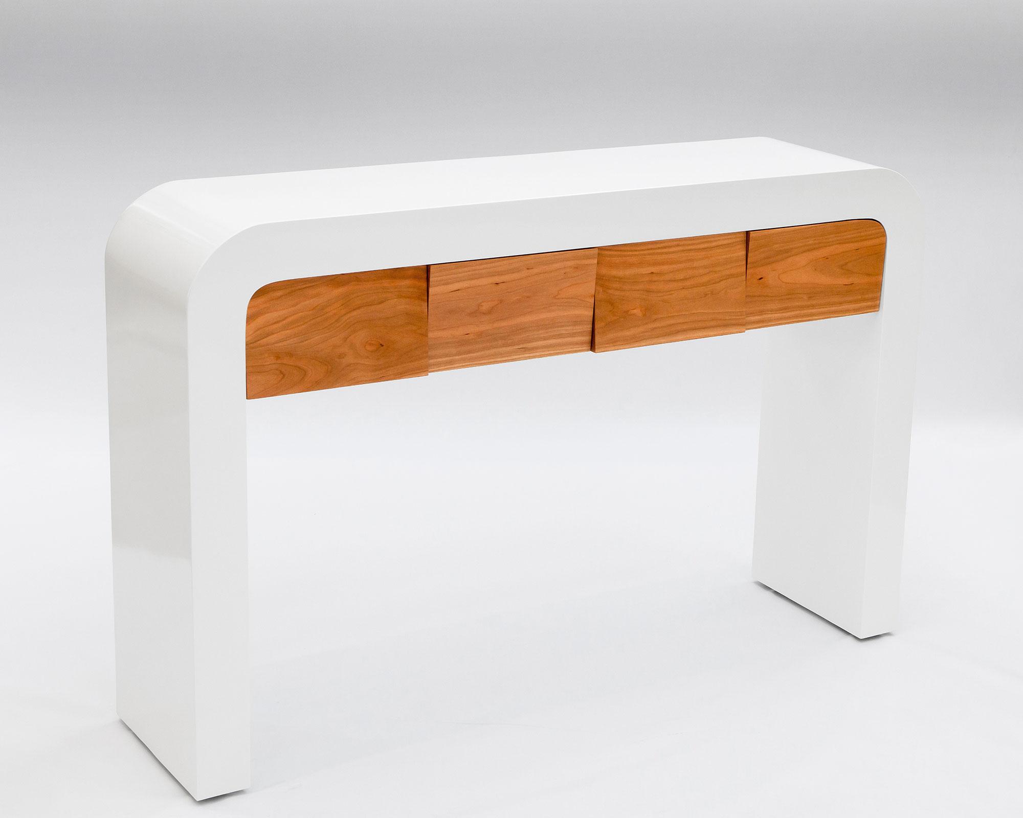 'Apple' Side Table