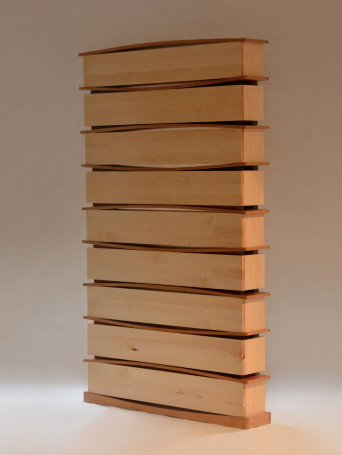 CD Storage Cabinet